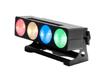 LED Bar reflektory