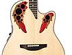 Akustické kytary se snímačem